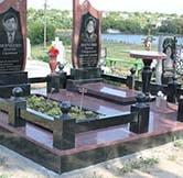 памятники Киев цена фото №17 доставка на любое кладбище