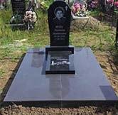 изготовление памятников фото №6 в гранитной мастерской, Киев
