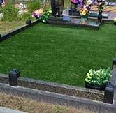красивые памятники на кладбище фото №7